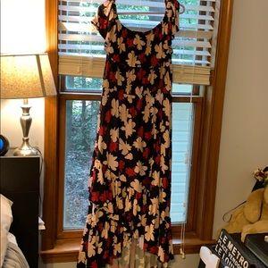 Lane Bryant size 18 dress